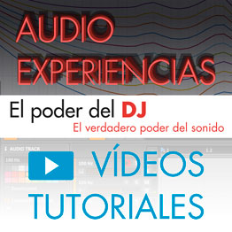 audio y vídeos
